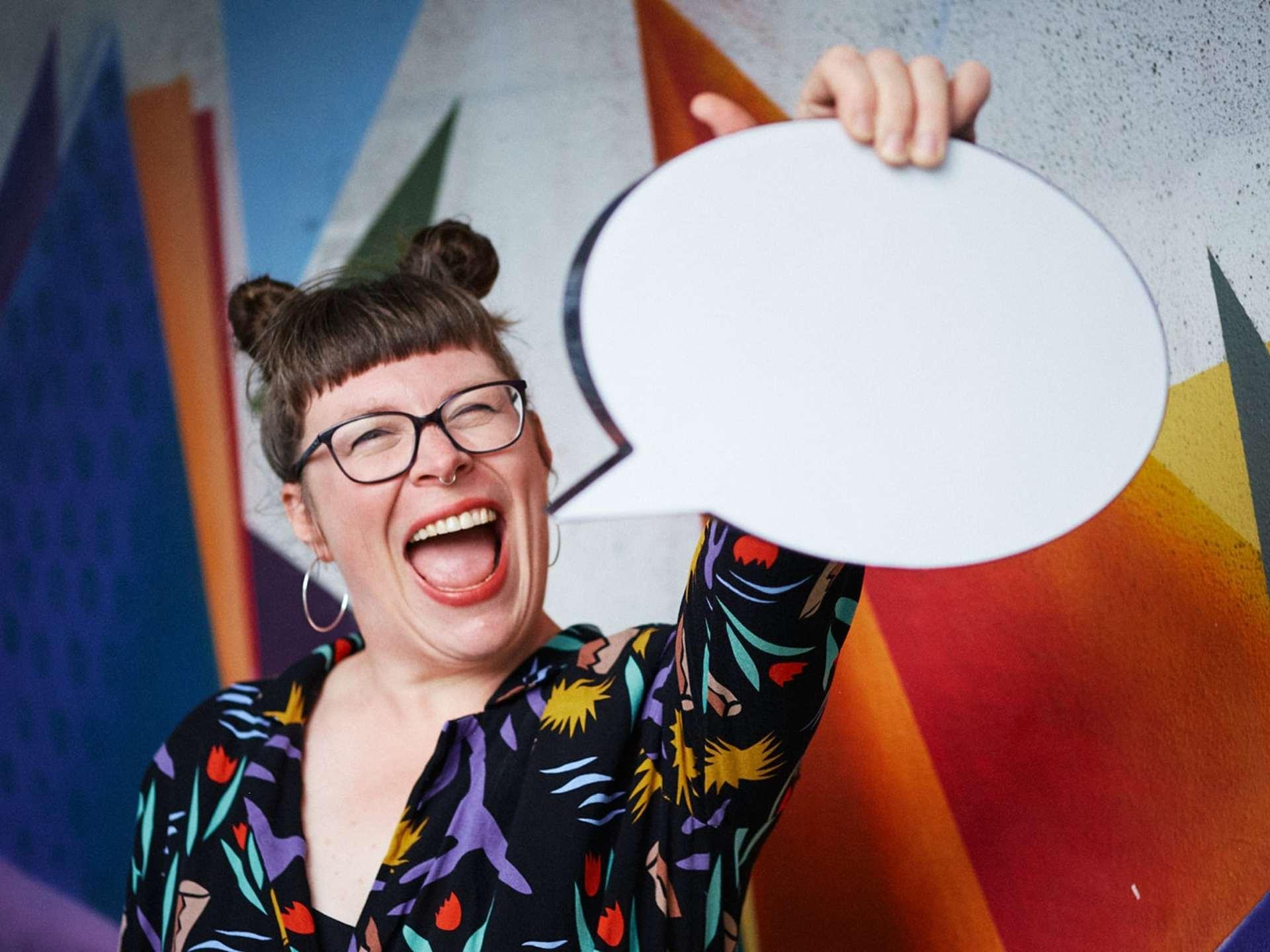 Gesangscoach Gitte Wolffson Workshops für Chöre